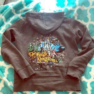 Sweaters - Magic kingdom Disney hoodie🧚🏻♀️